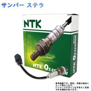 O2センサ サンバー ステラ EXマニ用 OZA668-EE15 NGK/NTK|star-parts