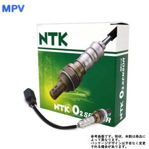 O2センサ MPV EXマニ用 LZA07-EMD8 NGK/NTK|star-parts