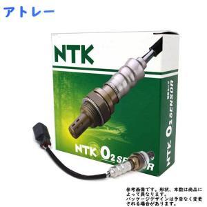 O2センサ ダイハツ アトレー リア用 OZA682-EDH3 NGK/NTK|star-parts