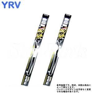 デザインワイパー フロントセット 強力撥水コート YRV M200G M210G M211G 用 *HD50A HD35A ダイハツ DAIHATSU|star-parts