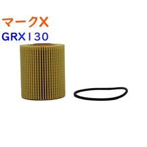 オイルフィルター マークX 型式GRX130用 SO-1511 トヨタ オイルエレメント PB|star-parts