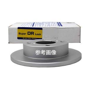 フロントブレーキローター ディスクローター 日産 NT100クリッパー用 SDR ディスクローター 1枚 SDR7005 star-parts