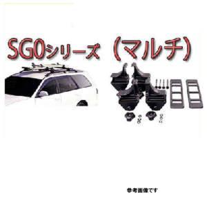 トヨタ プロボックス 型式 NCP50V NCP51V NCP55V 用 年式 H14.07〜H26.08 SG0 マルチ 単体積み タフレック アタッチメント|star-parts