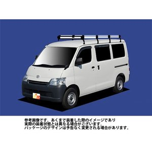 ◎適合車種:ライトエースバン ◎型式:S402M ◎年式:H20.02- ◎長さ:ロング ◎注意事項...