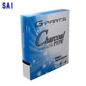 G-PARTS エアコンフィルター クリーンフィルター トヨタ SAI AZK10用 LA-SC406 活性炭入りタイプ 和興オートパーツ販売|star-parts