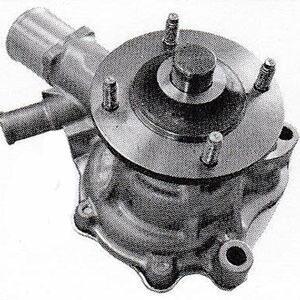 自動車 ウォーターポンプ デルタバン デルタワゴン 用   WPT-122 ダイハツ アイシン|star-parts