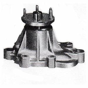 自動車 ウォーターポンプ デルタワイド 用   WPT-016 ダイハツ アイシン|star-parts
