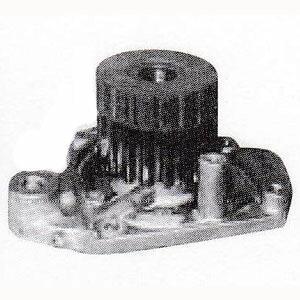 自動車 ウォーターポンプ ニュージェミニ 用   WPH-011 いすず イスズ アイシン star-parts