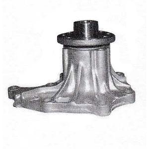 自動車 ウォーターポンプ エルフ ビックホーン ミュー 用   WPG-021 いすず イスズ アイシン star-parts