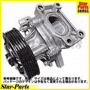 自動車 ウォーターポンプ エブリィ 用   WPS-049 スズキ アイシン|star-parts