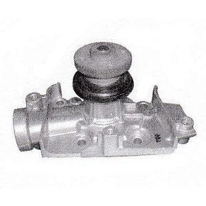 自動車 ウォーターポンプ オプティ ミラ ムーヴ 用 GWD-48A ダイハツ GMB star-parts