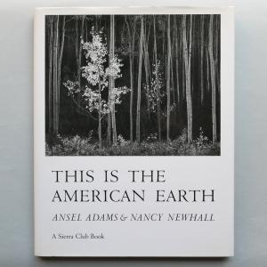 [写真集] 洋書 表示価格 $50.00 A Sierra Club Book  布装丁 89ページ...