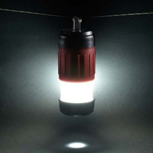 送料無料 LEDランタン LEDマルチライト テスト用乾電池...