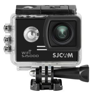 SJCAM SJ5000 アクションカメラ Wi-Fi 新バージョン フルHD 防水 アクションカメラ スポーツカメラ Gopro ゴープロに負けない高画質 日本語説明書付