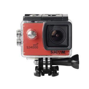 SJCAM SJ4000 Wi-Fi 新バージョン フルHD 防水 アクションカメラス ポーツカメラ Gopro ゴープロに負けない高画質 日本語マニュアル