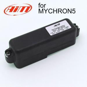 Aim MYCHRON5 エイム マイクロン5 専用バッテリー(リチウム充電池)|star5