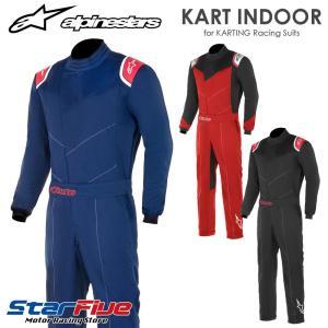 アルパインスターズ レーシングスーツ カート用 KART INDOOR alpinestars 2020年モデル|star5