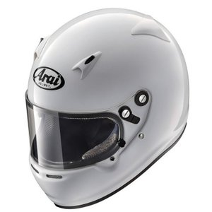 アライヘルメット CK-6K レーシングカート用ヘルメット SNELL/FIA CMR2016規格公認|star5