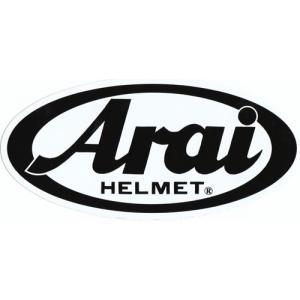 アライヘルメット ロゴマークステッカー Sサイズ|star5