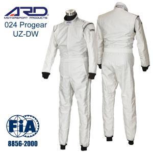ARD レーシングスーツ 024 Proger UZ-DW 限定生産モデル FIA2000公認(生産終了モデル)|star5