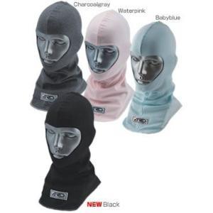 ARD フェイスマスク 1ホール スポーツタイプ 子供用キッズサイズ カート/走行会ドライバー向け(生産終了モデル)|star5