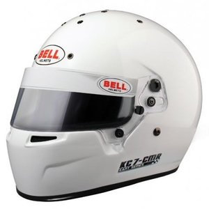 BELLヘルメット KC7 CMR カート用 SNELL/CMR2017規格公認 ベルヘルメット|star5