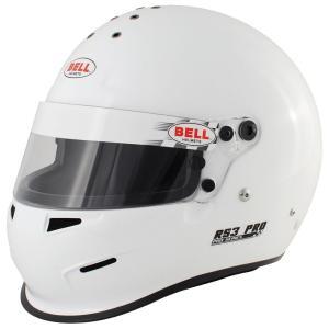 BELLヘルメット RS3 PRO スネルSA2010公認 四輪競技用(生産終了モデル)|star5