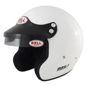 BELLヘルメット 4輪用 MAG1 オープンジェット スネルSA2010公認