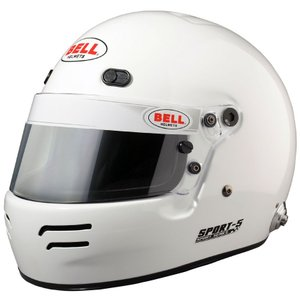 BELLヘルメット SPORT5 スネルSA2010公認 四輪競技用|star5