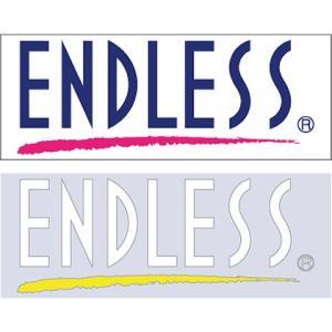 ENDLESS(エンドレス) ブラッシュラインステッカー Mサイズ|star5