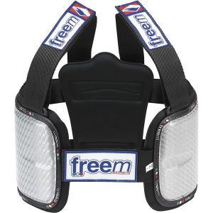 freem フリーム リブプロテクターベスト BRAVE アルミ キッズ・ジュニアサイズ|star5