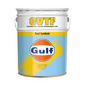ガルフ CVTF  20L 部分合成油 Gulf CVTフルード|star5