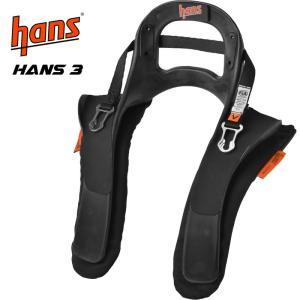 HANS ハンス デバイス HANS3(スリー) FIA8858-2010公認 |star5