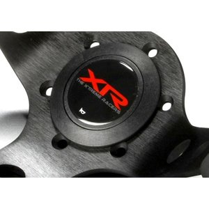J'S RACING ジェイズレーシング XRステアリングホーンボタン ブラック/レッド|star5