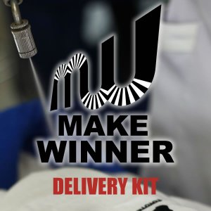 MAKE WINNER レーシングスーツクリーニングサービス デリバリーキット|star5