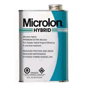 マイクロロン ハイブリッド16oz(ハイブリッド車専用エンジンオイル添加剤)|star5