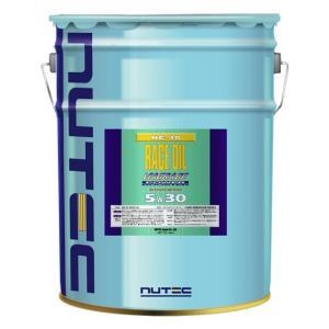 NUTEC ニューテック エンジンオイル NC-40 5W-30 20L|star5