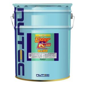 NUTEC ニューテック エンジンオイル NC-51 0W-30 20L|star5