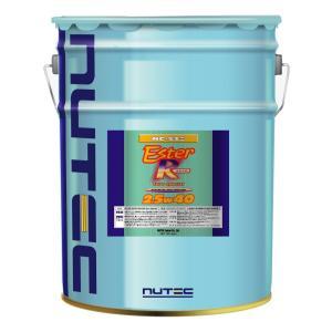 NUTEC ニューテック エンジンオイル NC53E 2.5W-40 20L|star5