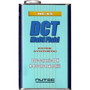 NUTEC ニューテック NC-65 DCTマルチフルード 2000ml|star5