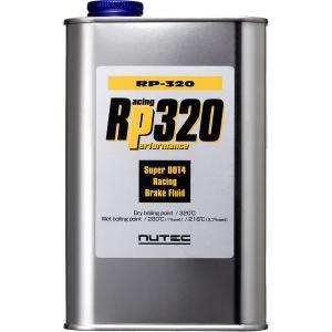 NUTEC ニューテック ブレーキフルード RP-320 DOT4 500ml|star5