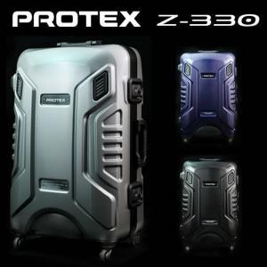 PROTEX(プロテックス)トラベルスーツキャリーケース Moving Z-330 大容量93L(5〜7泊程度の旅行に)|star5