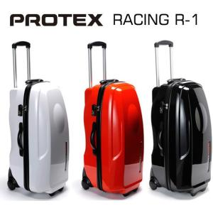 PROTEX Racing R1 プロテックスレーシング キャリーケース|star5
