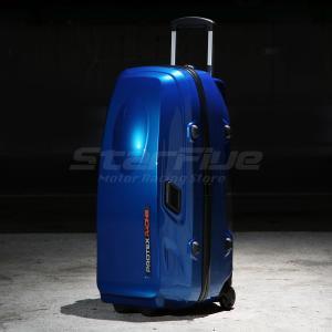 PROTEX Racing R2 プロテックスレーシング キャリーケース マジェスティックブルー(限定カラー)|star5