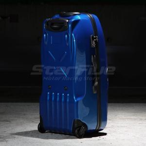PROTEX Racing R2 プロテックスレーシング キャリーケース マジェスティックブルー(限定カラー)|star5|02