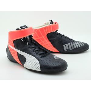 PUMA プーマ レーシングシューズ EVOSPEED 1.4 PRO FIA8856-2000公認|star5