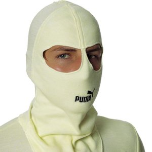 PUMA プーマ フェイスマスク 2ホール FIA 8856-2000公認|star5