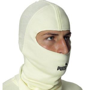 PUMA プーマ フェイスマスク 1ホール FIA 8856-2000公認|star5