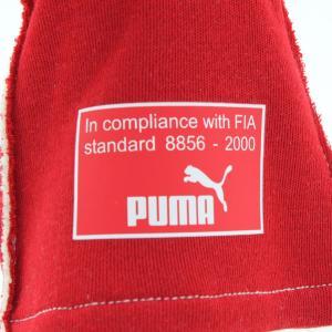 PODIO レーシンググローブ PUMA ポディオ プーマ FIA8856-2000公認 (生産終了モデル)