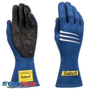 Sabelt/サベルト レーシンググローブ CHALLENGE TG-3 FIA2000公認|star5|04
